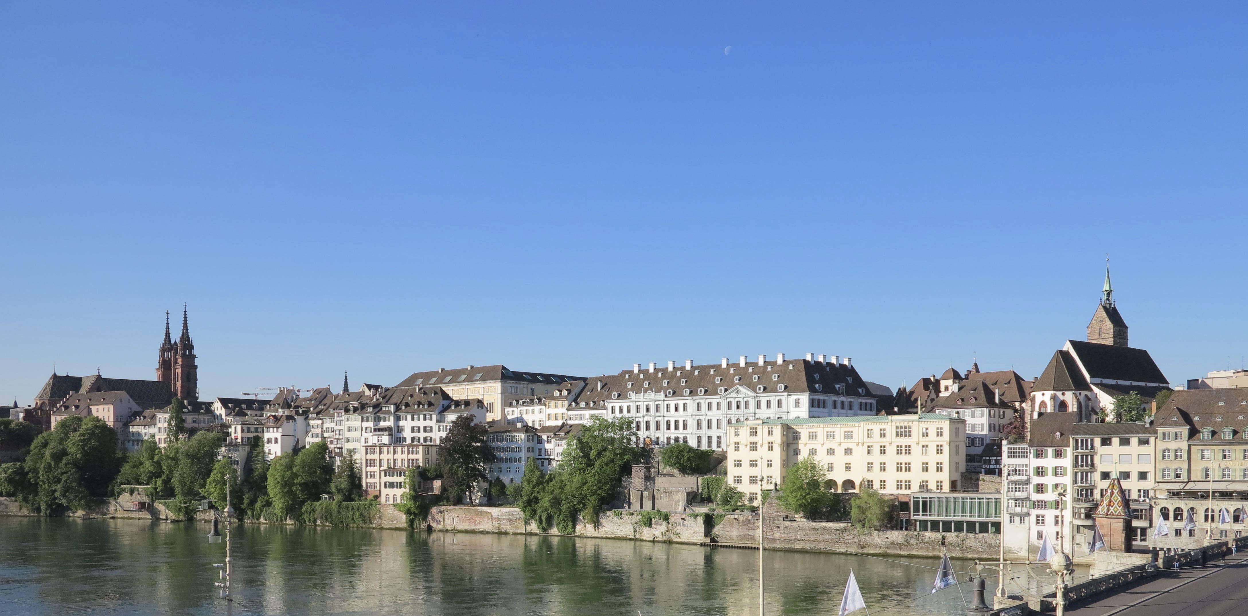 IAP Basel